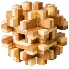 """iq-test""-bamboo-puzzle-""magic-blocks"""