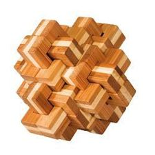 iq-test-bamboo-puzzle/-pineapple-