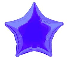1--50-cm-star-foil-balloon-packaged---deep-purple