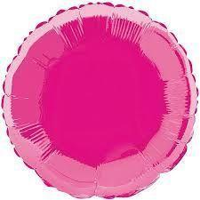 1--46-cm-round-foil-balloon---hot-pink
