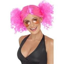 1980s-bunches-pink-wig
