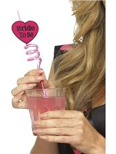 bride-to-be-drinking-straw-pink