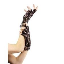 gloves/fingerless/black-lace/lady