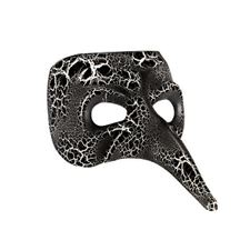 long-nose-venetian-mask
